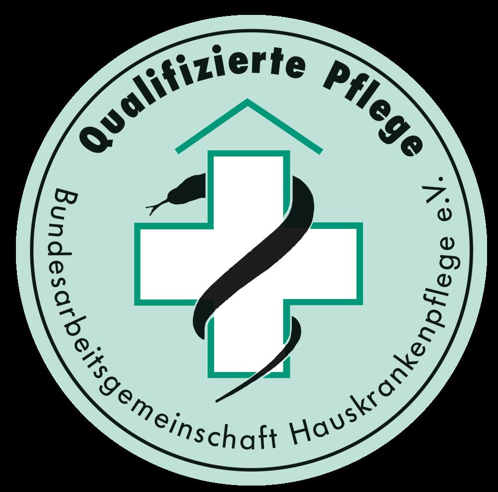 Qualifizierte Pflege